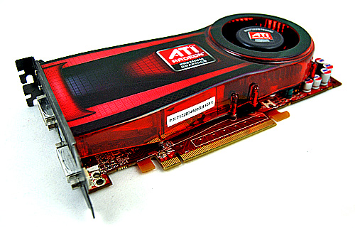 Many graphics cards have proclaimed themselves to offer the best bang-for-buck and the new ATI Radeon HD 4770 is no different. Today, we'll see if it manages to meet its lofty claims.