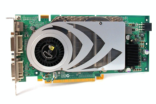 The 7800 GTX, based on the new G70 core, was launched to much fanfare, and it didn't disappoint. It obliterated the competition and set a new yardstick by which all cards would now be measured.