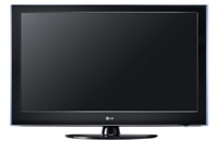 LH50 Full-HD LCD TV