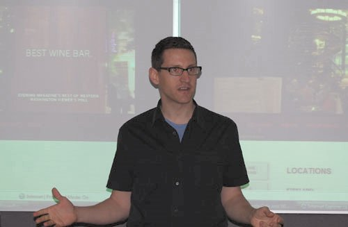 Ryan Servatius, the Senior Product Manager for Business Strategy, Windows Product Management, spoke to us about Internet Explorer 8, compatibility mode and all the other goodies found on their new browser.