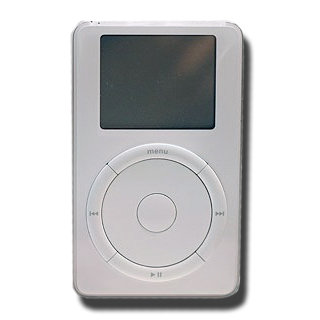"""Apple's first foray into the portable media player market started with its iPod, with its name inspired from the movie """"2001: A Space Odyssey"""". Moving forward to the future, the evolution of the iPod player progressed to..."""