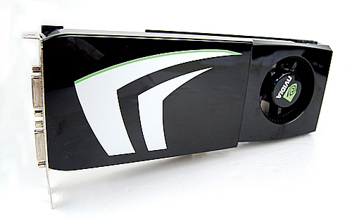 At its heart, the new GeForce GTX 275 is an overclocked version of the single GPU that makes up the GeForce GTX 295.