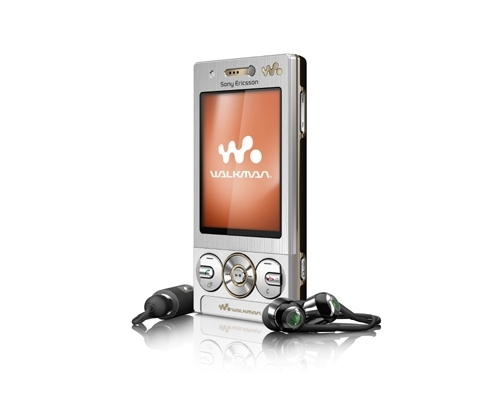 The all new Sony Ericsson W705 was unveiled at the media event held at the SingTel ComCentre, alongside...