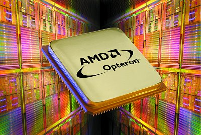Computing enters the 64-bit era with the Opteron and its K8 micro-architecture. Intel would follow suit in the following year with its own EMT64.
