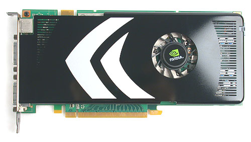 NVIDIA's 8-series of cards were the first to embrace DirectX 10.0. They also employ an Unified Shader Architecture, allowing superior performance over their rivals.