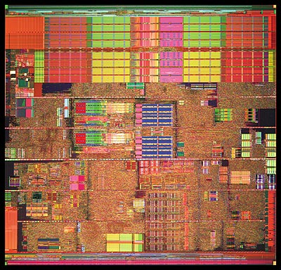 Intel's first 90nm chip, the Prescott got quite bad press at launch and acquired an impression of being too warm and power hungry.