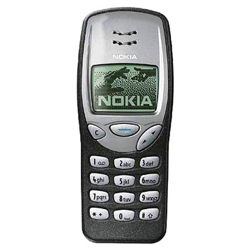But all that changed when internal antennas came into the picture with the introduction of the Nokia 3210, though the top-heavy device felt less comfortable in the hands than its earlier sibling, the Nokia 6110.