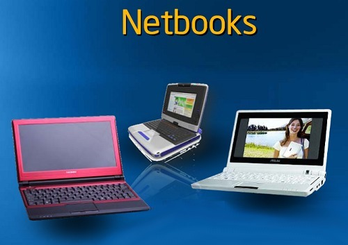Intel's vision of Netbooks.