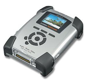 Similar to the inception of the digital audio player, other companies took the next step with the introduction of the very first portable media player capable of video playback under the Archos branding, and from the clunky piece that it is...
