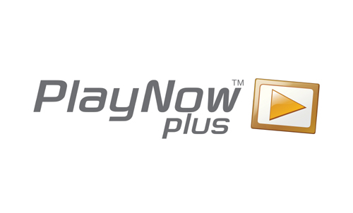 ...the unlimited music service known as PlayNow plus, which offers speedy downloads of smaller files via the Sony Ericsson W705, or CD-quality tracks on the PlayNow Plus PC client (as shown above).