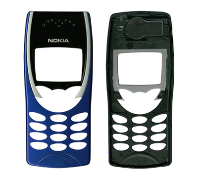 A little nostalgia for all your mobile phone junkies out there who have been modifying your Nokia 8210 to fit your mood, be it from the official ones by Nokia or from unofficial third-party sources.