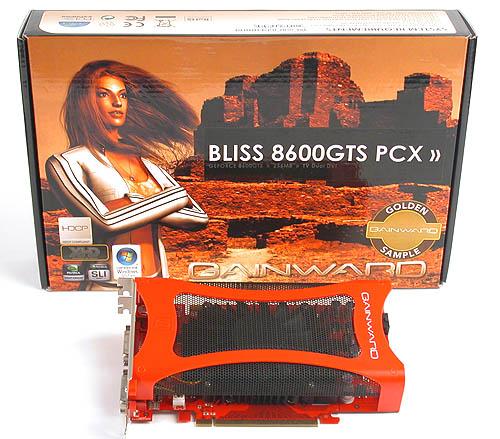 GAINWARD BLISS 8600GT PCX DRIVER WINDOWS 7 (2019)
