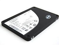 Intel X-Series SSD