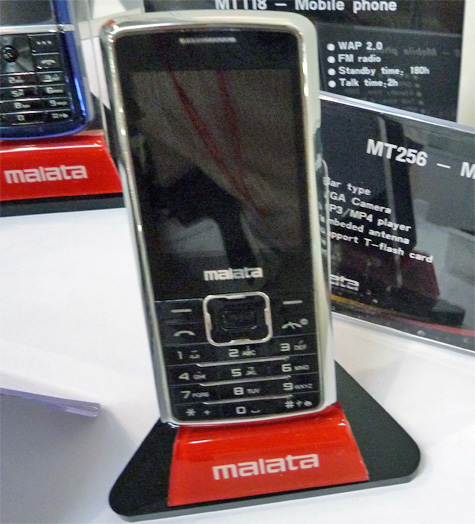 Malata - Other Brands - Phones & Tablets
