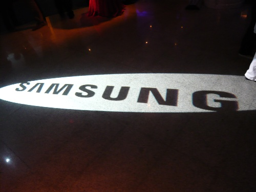 The spotlight was on Samsung with new handset offerings being the talk of the town.