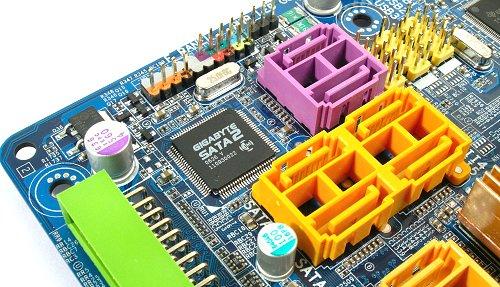 GA-965P-DS4 Rev 2 0 : Gigabyte GA-965P-DS4 Rev 2 0 (Intel