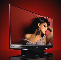 Mitsubishi LaserVue HDTV
