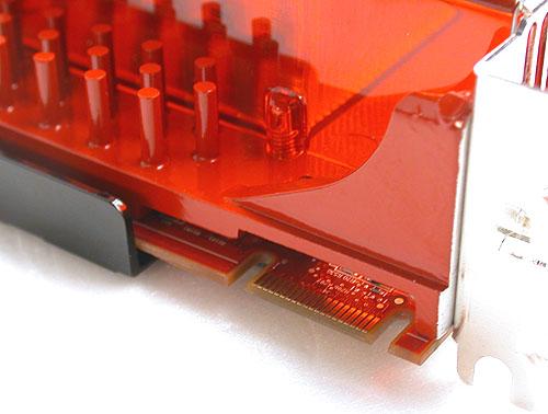 The HIS Radeon HD 3870 X2 1GB : HIS Radeon HD 3870 X2 1GB