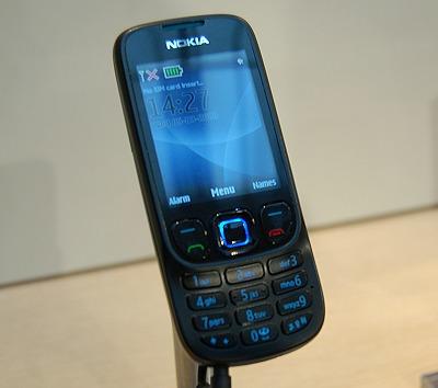Mobile Phones - Nokia : CeBIT 2009 - Part 2 - HardwareZone com