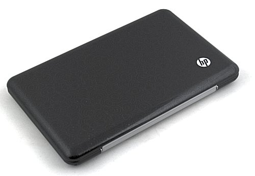 Ah, the HP Mini 1000. Same form factor, same look but a world of difference compared to the original.