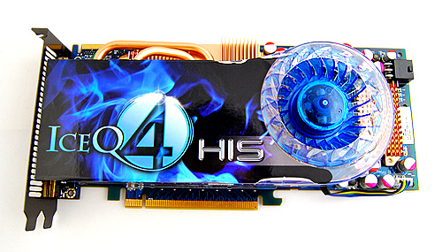 The reference HD 4850 that we tested earlier was one hot card. Clearly, the reference single slot cooler needs help. How will the IceQ 4 hold up? Read on to find out.