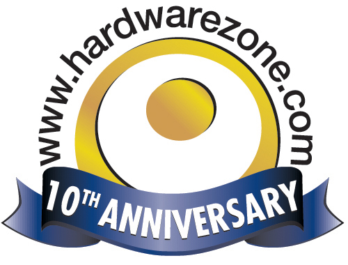 Here's wishing 10 good years of HardwareZone and more to come!