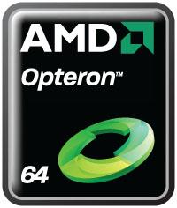 AMD 'Shanghai' Opteron