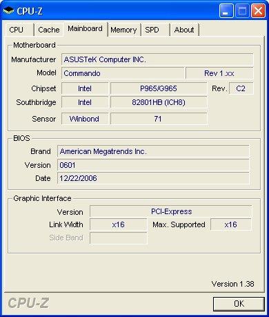 G965/p965