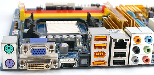 how to find old gigabyte bios