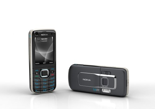 "Besides tagging the word Classic to the Nokia 6220 Classic, one should also consider labeling it as 'advanced'. Beyond its 5-megapixel camera with Xenon flash, the Nokia 6220 Classic is equipped with HSDPA, though one might find the 2.2"" screen a tad too small for comfortable web use."