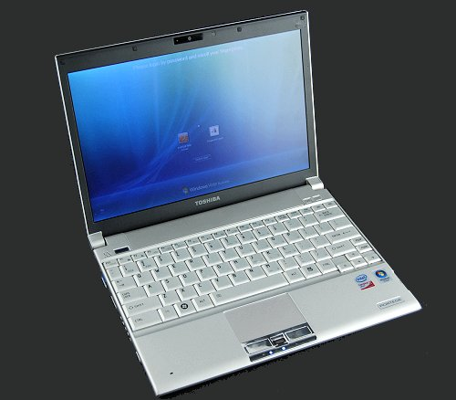 TOSHIBA PORTEGE R600 TOUCHPAD ON/OFF DRIVERS DOWNLOAD FREE