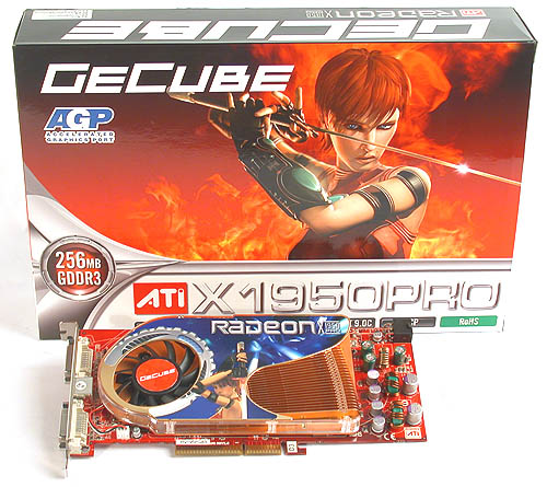 GECUBE X1950 PRO DRIVER FOR WINDOWS 8