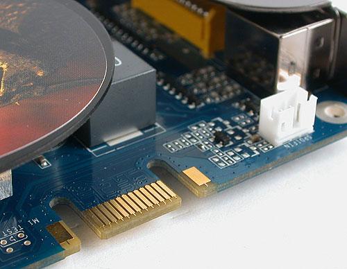 Harman Kardon Car Audio: Zotac's Overclocked GeForce 9500 GT : NVIDIA GeForce 9500
