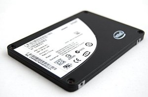 The Intel SSD X25-M 80GB