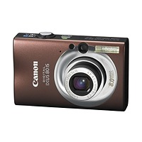 Canon Digital IXUS 80IS
