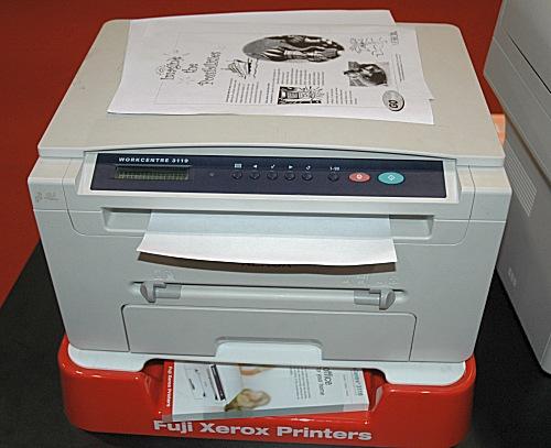 Мфу xerox workcenter 3119 (3119v) 600x600dpi, 18 стр/мин, usb20 принтер/сканер/копир