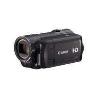 Canon HD10 Camcorder