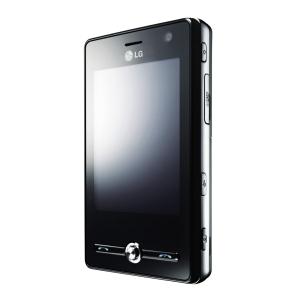 java mobile lg ks20