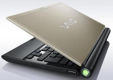The ultra slim, lightweight and chic Sony TZ series comes in three colors of Gold (as shown here), Premium Carbon and Black.
