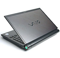 Sony VAIO TZ Series