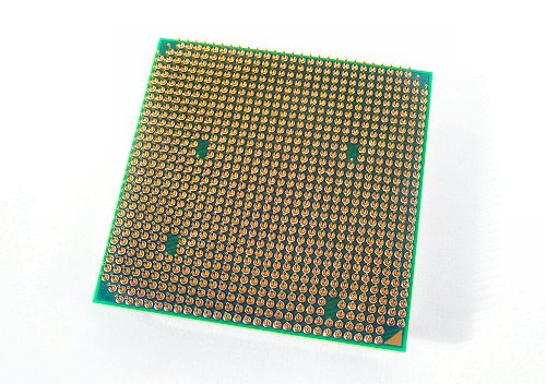 The Athlon X2 BE-2350 should be compatible with all Socket AM2 motherboards as it is features the same pin count and layout. If your motherboard doesn't recognize it, a new BIOS will most probably fix it.