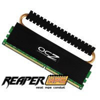 OCZ Reaper HPC Edition PC2-8500 2GB Memory Kit (DDR2-1066)