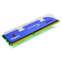 Kingston HyperX Ultra Low Latency DDR3-1375 memory (KHX11000D3ULK2)