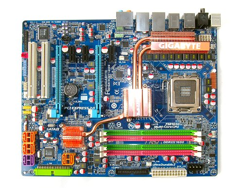 Gigabyte GA-X38T-DQ6 SATA2 Drivers Windows 7