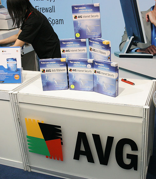Popular antivirus vendor AVG has its Internet Security product for sale at Comex. Home users can secure up to 3 computers for 2 years for $128 instead of the usual price of $142. Compared to the free downloadable version, the Internet Security package includes anti-spyware and malware capabilities, along with anti-spam and a firewall. There's also free tech support 24/7.