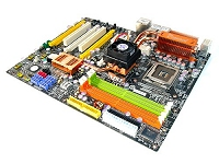 MSI P6N Diamond (NVIDA nForce 680i SLI)