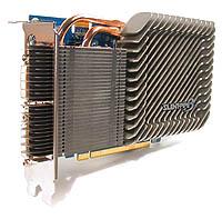 Gigabyte GV-NX86S256H (GeForce 8600 GTS)