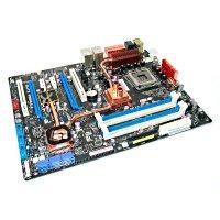ASUS Blitz Formula Special Edition (Intel P35 Express)
