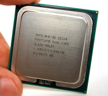 DRIVERS UPDATE: INTEL PENTIUM DUAL CORE E5400 SOUND