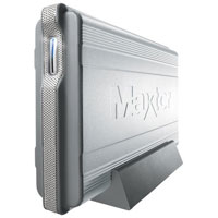Maxtor OneTouch II Firewire 800